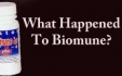 What happened to biomune?