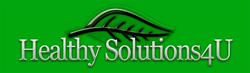 Healthy Solutions 4 U